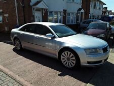 Audi a8 d3 2003 3.7 v8