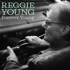 Reggie Young: Forever Young CD (CDCHD 1500)