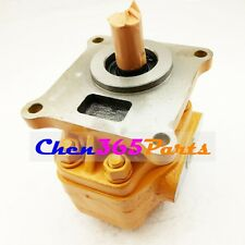 New Steering Pump Fit For Komatsu D85E-18