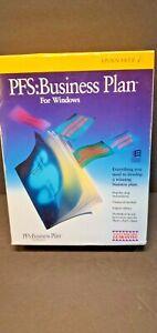 Professional Business Plan Development Kit - Microsoft Windows.