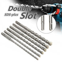 6mm-16mm SDS Plus Masonry Hammer Drill Bits For Bosch Concrete 210mm ✤✤  *a