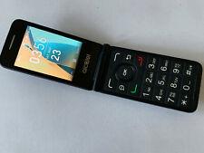 Unlocked T-Mobile Alcatel 4044W Flip 4G Lte WiFi HotSpot Camera Cell Phone *Read