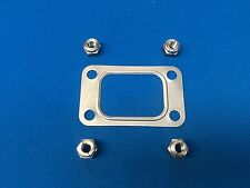 COSWORTH YB TURBO EXHAUST GASKET AND NUTS T3 T34 T38 T4