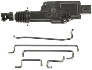 Door Lock Actuator Motor Dorman 746-158