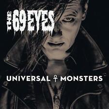 Englische Metal Musik-CD 's Universal