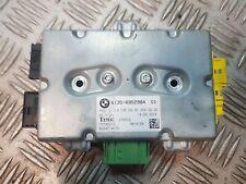 BMW 525I AIRBAG CONTROL UNIT 61356952984 PASSENGER FRONT E60 MSPORT 5 DOOR 2004