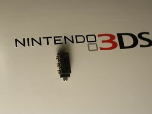 Official Nintendo 3DS  Battery Connection /port from motherboard, US Part