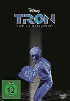 Tron (Walt Disney) - DVD - ohne Cover #378