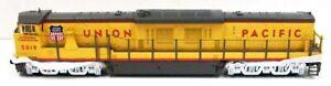 MTH 20-2252-1 Union Pacific U50C Diesel Locomotive w/PS 2.0 #5019 LN