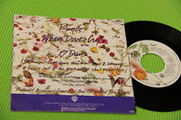 """PRINCE 7"""" WHEN DOVES CRY ORIG GERMANY 1984 EX+"""