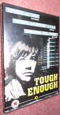 Tough Enough (2006) Detlev Buck,David Cross - Rare German Award Winning Film DVD