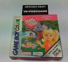 SHELLY CLUB (BARBIE) GAME BOY COLOR NUOVO!!!