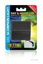 Exo Terra Day & Night LED Adhesive Support Base for small LED and Scorpion Light
