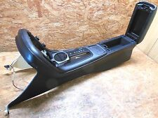1991 2000 JDM TOYOTA SOARER JZZ LEXUS SC BLACK ARMREST WITH GEAR SHIFT PANEL OEM