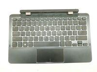 Dell K12A Venue 11 Pro 5130 7130 7139 7140 D1R74 Tablet Keyboard Docking Station