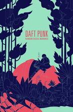 "139 Daft Punk - TRON Random Access Memories Music Player 24""x37"" Poster"
