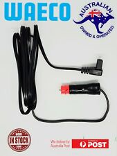 WAECO FRIDGE 12v 24v DC Cable Lead power cord suits CFX CF --EXTRA LONG 3.0m!---