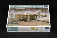 Trumpeter 02312 1/35 German 128mm Pak44(RHIEN)