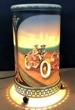 VERY NICE 1957 ECONOLITE MOTION LAMP1912 MODEL T 1914 STUTZ BEARCAT AUTOMOBILE