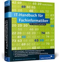 Kersken, S: IT-Handbuch für Fachinformatiker von Sascha Kersken 2013
