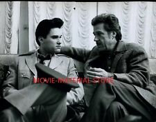 "Kurt Russell Elvis Presley Original 8x10"" Photo #K4561"