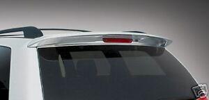 Toyota Sienna 2005-2008 Rear Lid Lip Spoiler - OEM NEW!