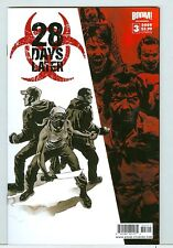 28 Days Later #3 cover B 2009 VF/NM