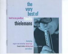 CD TOOTS THIELEMANS	the very best of	EX+ (A1487)