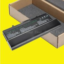 9 Cell 6600mAh Laptop Battery For Dell Inspiron 1440 1750 17 P04E PP42L