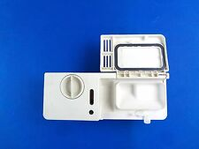 Dishwasher Parts Detergent Soap Dispenser Suits Many brand white-used (DA29 )
