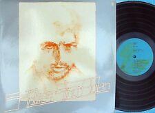 Hollies Rare OZ WRC LP Hollies sing dylan EX '77 Unique cover art Pop Rock
