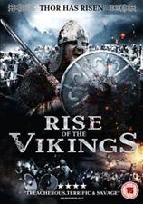 Rise Of The Vikings (DVD, 2013)