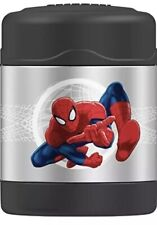 Thermos Funtainer 10 oz Food Jar, Hot & Cold Spiderman For Lunch Box