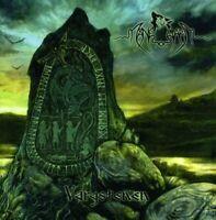 Manegarm - Vargstenen [CD]