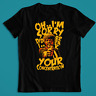Pulp Fiction Samuel L- Jackson T-Shirt Bad Motherfucker Damen Herrenshirt S-4XL