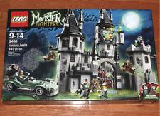 LEGO Monster Fighters Vampyre Castle (9468) *** BRAND NEW SEALED *** Retired