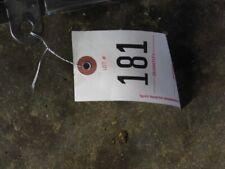 John Deere 6000, 7000 Series Tool Box Mounting Bracket#181