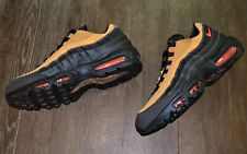NEW NIKE AIR MAX 95 ESSENTIAL MEN'S RUNNING SHOES SZ 13 COSMIC CLAY AT9865-014