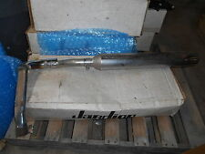 Harley Davidson Left Pipe Exhaust Muffler HARFLT 65538-09