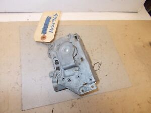 Mopar NOS Front Door Lock Rt. 56 DeSoto, Chrysler, Imperial Sp.4Door ONLY