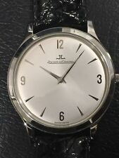 JAEGER-LECOULTRE MASTER ULTRA THIN 34 MM REF: 145.8.79