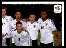 Panini Euro 2012 - Team - Deutschland Germany No. 226