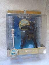 Collectible Mythology The Minotaur Savage Monstor Action Figure Figurine Nib