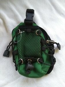Compact Dog Training Pouch.