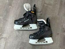 Bauer S140 Ice Hockey Skates Youth Size 2 R