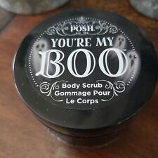 You're My Boo Body Scrub Perfectly Posh