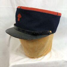 Original French Foreign Legion WW1 1920 Kepi Hat
