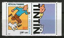 TIMBRE 3303b NEUF XX LUXE - TINTIN ET MILOU - FETE DU TIMBRE 2000