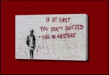 Banksy Realism Art Prints
