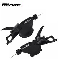 Shimano Deore SL-M610 10 x 3 or 10 x 2 Speed I-Spec Shifter Set
